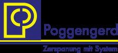 Poggengerd